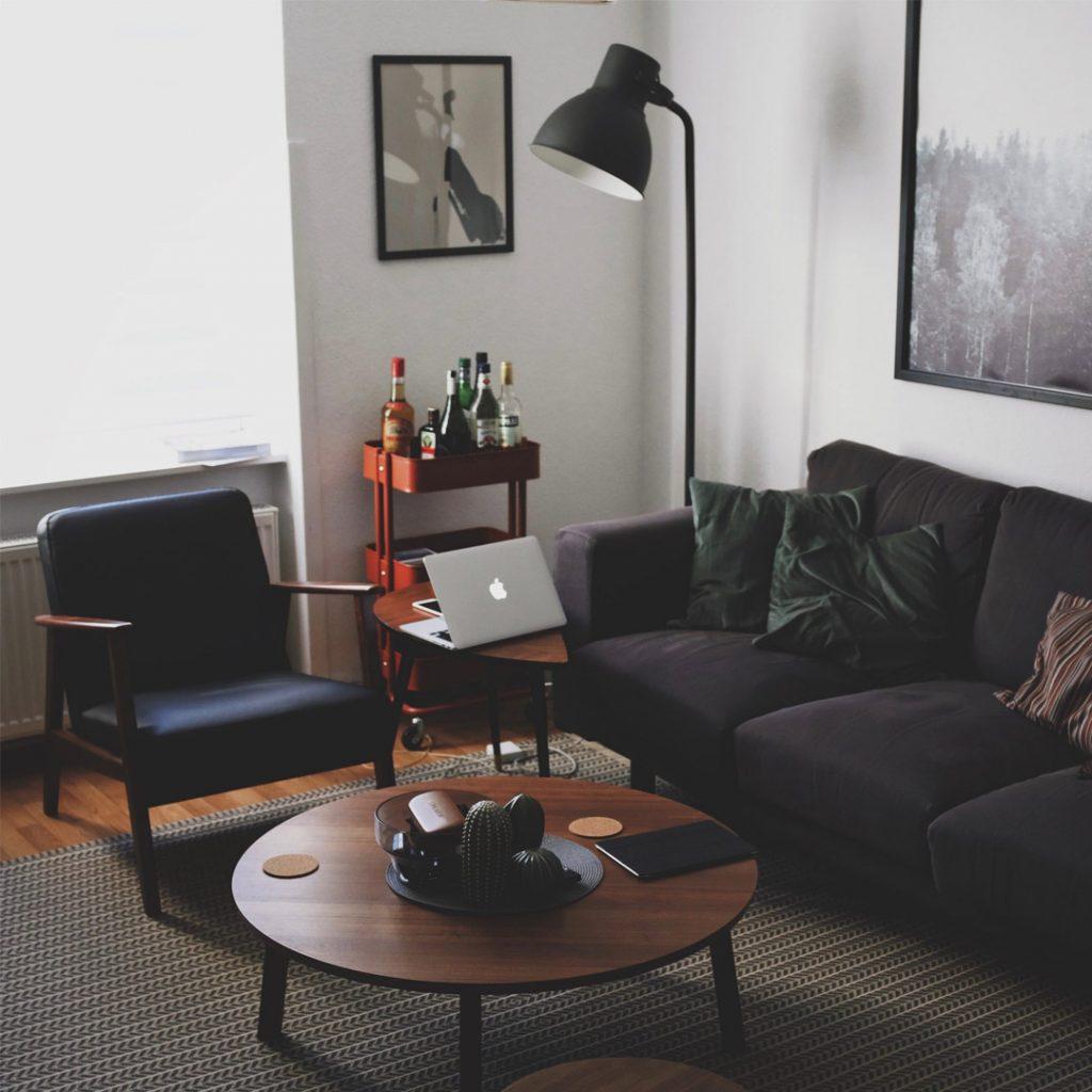 Coffee-Station/Bar