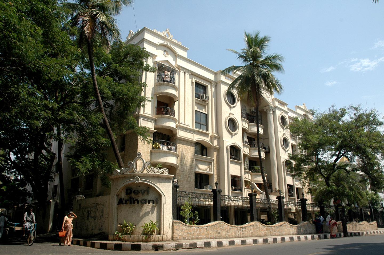 Arihant Devi - Chennai