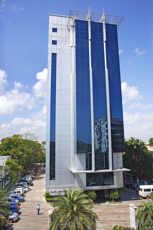 Arihant-E-Park-Chennai