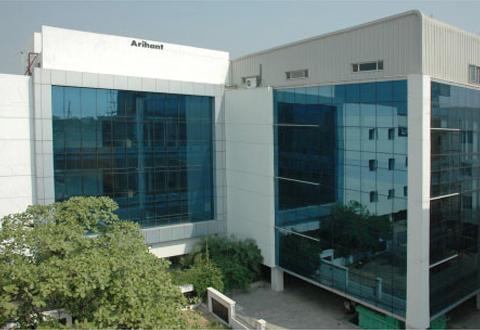 Arihant-Insight-II-Chennai