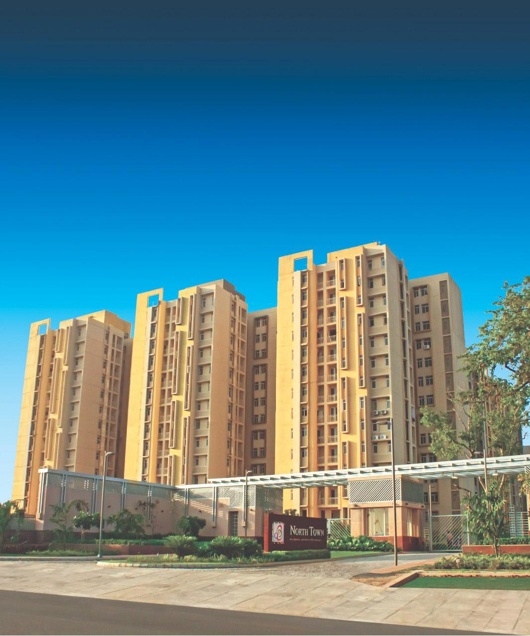 Arihant North Town - Chennai