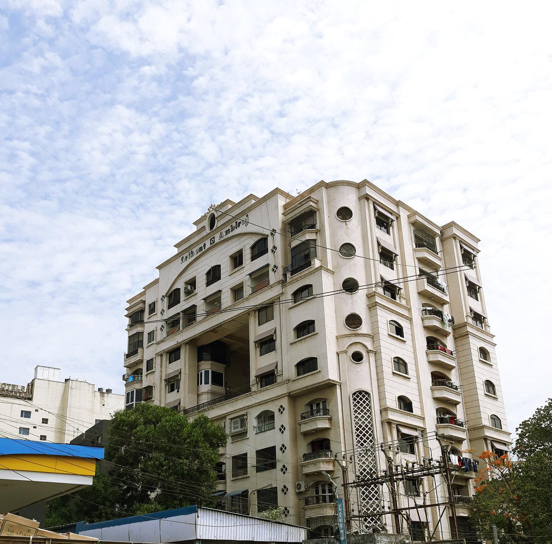 Arihant Orchid Chennai