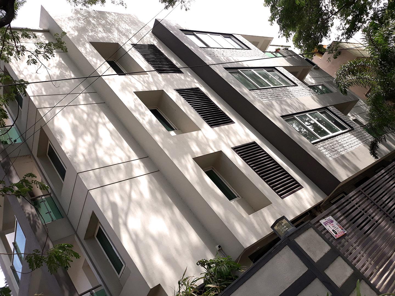 Arihant Sangeeth - Chennai