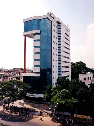 Arihant-Sapna-Trade-Center-Chennai