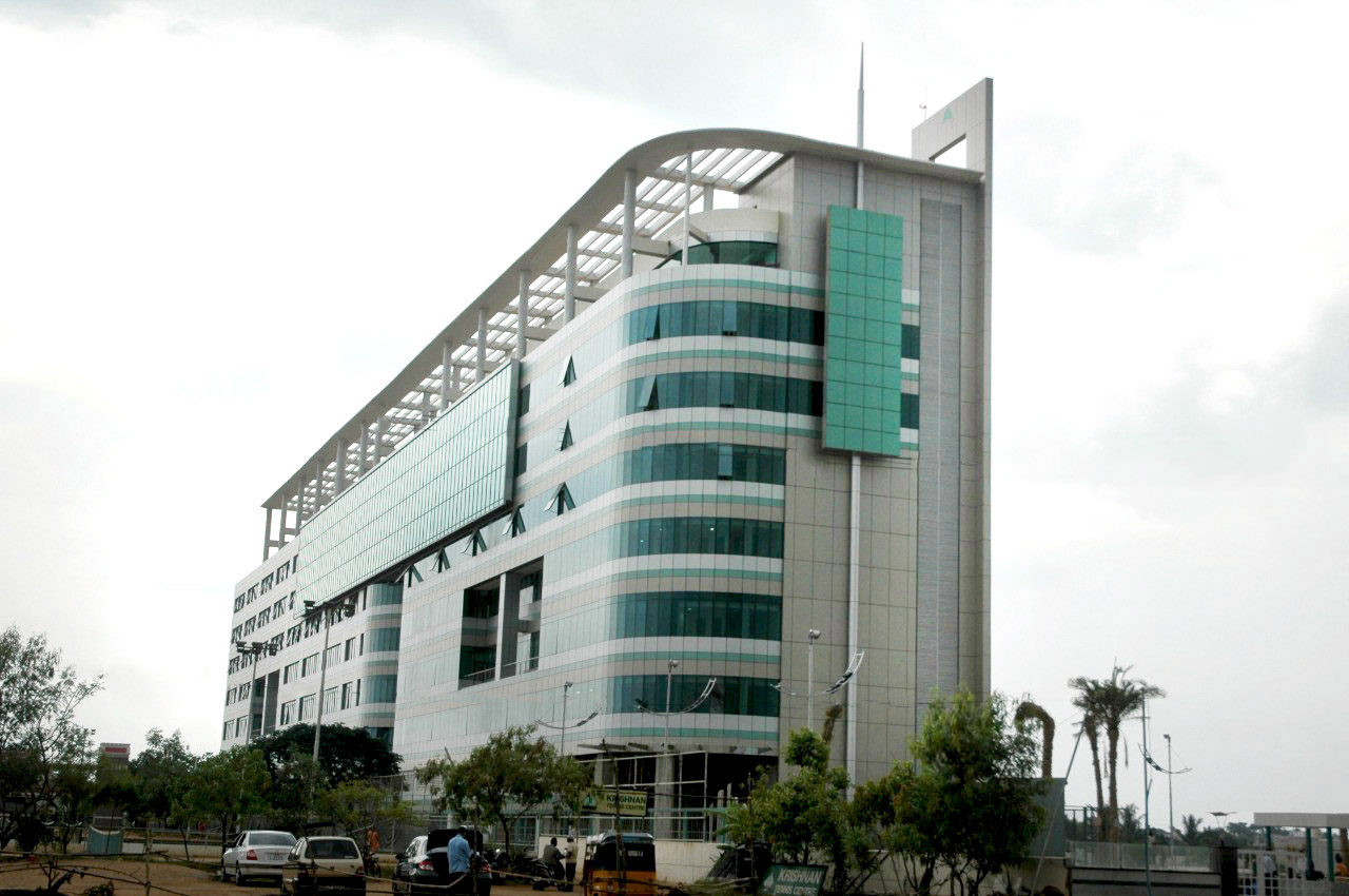 Arihant-Technopolis-Chennai