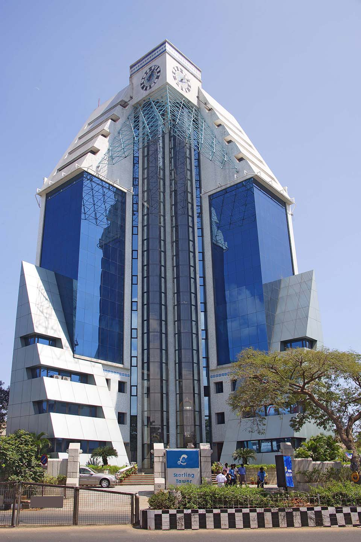Arihant Trade Centre, Chennai