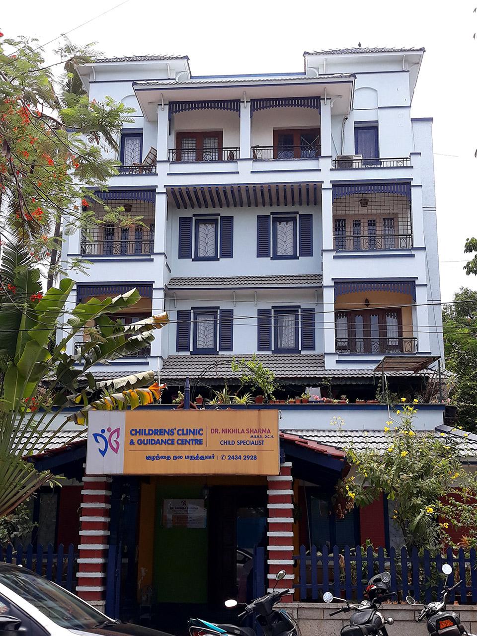 Arihant Vedant - Chennai