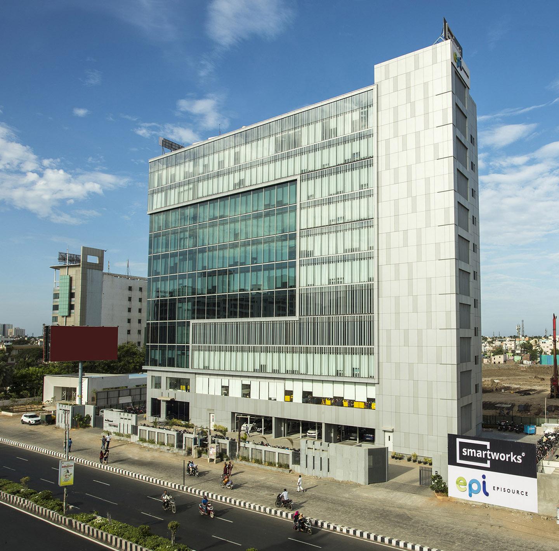 The Verge, Chennai