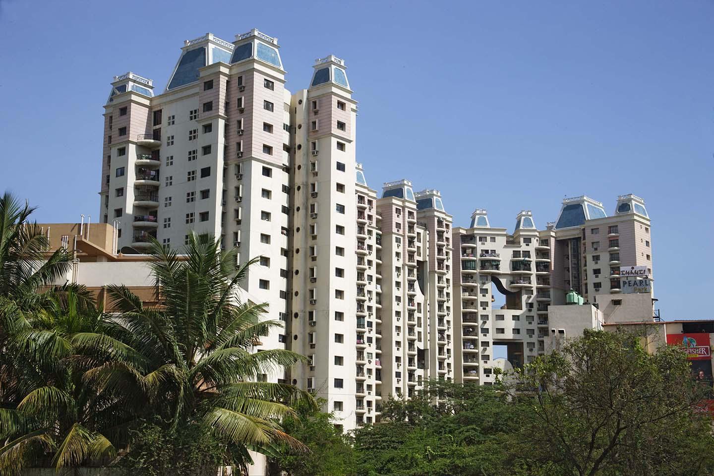 Arihant Majestic Towers