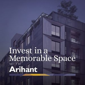 Arihant - Memorable Spaces