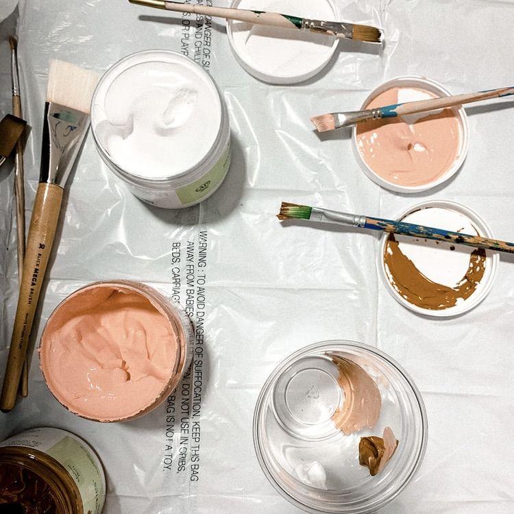 paint light