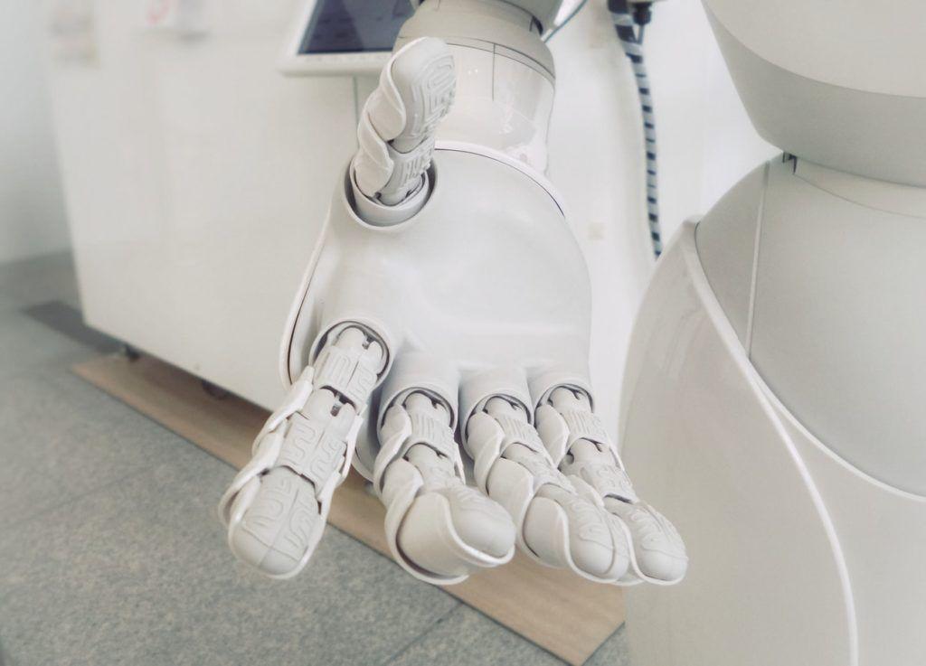 Arihant-blog-automation-robot