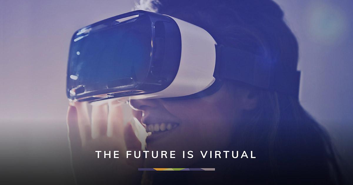 The Future is Virtual